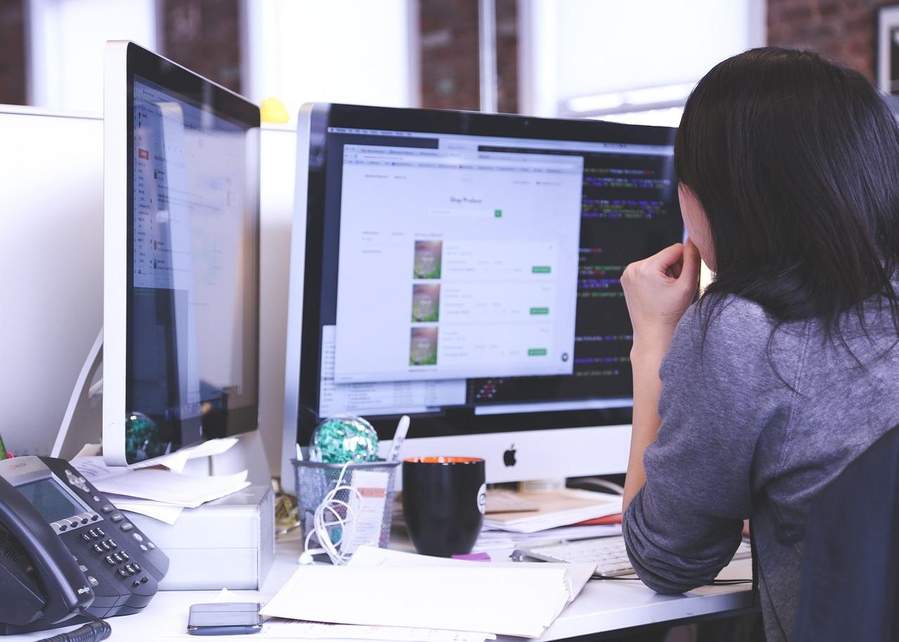 Les métiers du web, un bel avenir professionnel